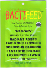 Bactifeed packet
