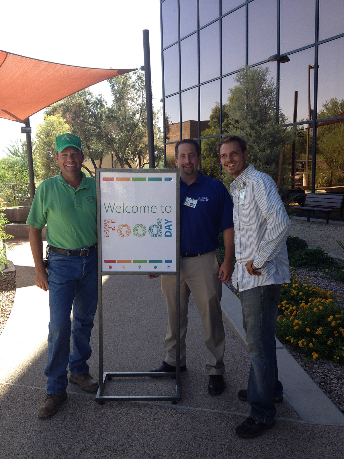 Food Day Rio Salado College
